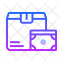 Money Payment Currency Icon