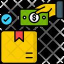 Cash On Delivery Cash Cash Payment Icon