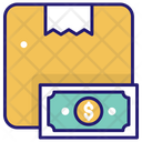 Cash On Delivery Icon