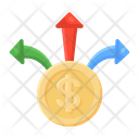Cash Outflow Icon