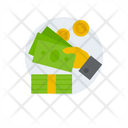 Cash Payment Icon