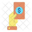 Mpayment Method Cash Payment Pay Dollar Icon