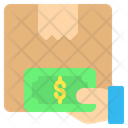 Payment Paying Buy Icon