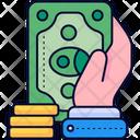 Cash Payment Cash Payment Icon