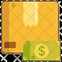 Cash Payment Method Icon
