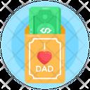 Cash Prize Icon