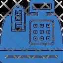 Register Cash Icon Icon