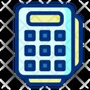 Cash Register Credit Card Edc Icon