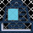 Cash Register Machine Cash Machine Icon
