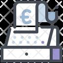 Cash Register Sale Icon