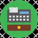 Cash Register Epos Icon