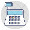 Cash registry Icon