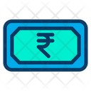 Cash Rupees Icon