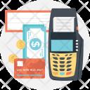 Cash terminal Icon
