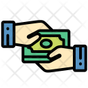 Cash Transaction Transaction Icon