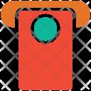 Open Atm Machine Icon