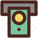 Cash Withdrawal Atm Cash Icon