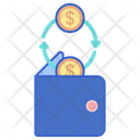 Cashback Return Cash Cash Icon