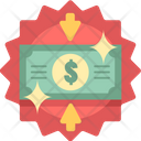 Cashback Guarantee Icon