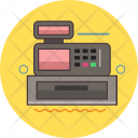 Cashbox Money Cash Icon