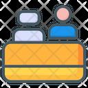 Cashier Icon