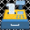 Cashier Machine Cashier Machine Icon