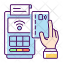 Cashless Payment Icon