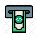 Cashout Setting Dollar Icon