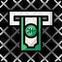 Cashout Setting Yen Icon