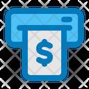Cashout Cash Out Finance Icon