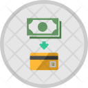 Cashout Dollar Usd Icon