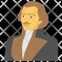 Casimir Pulaski Chicago Icon