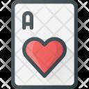 Casino Arcade Insert Icon