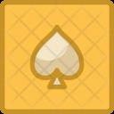 Casino Club Card Icon
