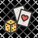 Casino Games Icon