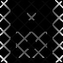 Casino Domino Game Icon