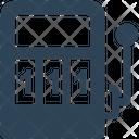 Device Casino Game Icon