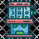 Casino Jackpot Slot Icon
