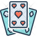 Casino Card Icon