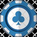 Casino Casino Token Casino Game Icon