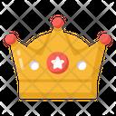 Crown Gold Crown Royal Crown Icon