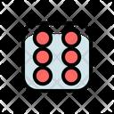 Casino Gamble Gambling Icon