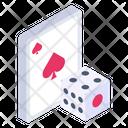 Casino Game Icon