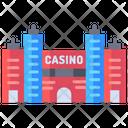 Casino Hotel Casino Hotel Icon