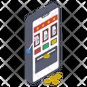Casino Mobile App Icon