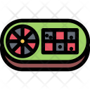 Casino Roulette Games Icon
