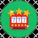 Casino Slot Icon