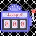 Casino Machine Casino Slot Slot Machine Icon