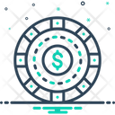 Casinos Icon