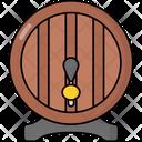 Cask Icon